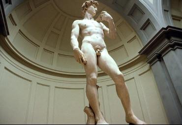 Stadtführung Florenz - Accademia delle belle Arti
