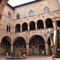 Stadtführung Florenz